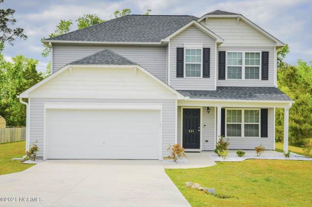 221 Stella Bridgeway Drive, Stella, NC 28582 (MLS #100268533) :: Great Moves Realty