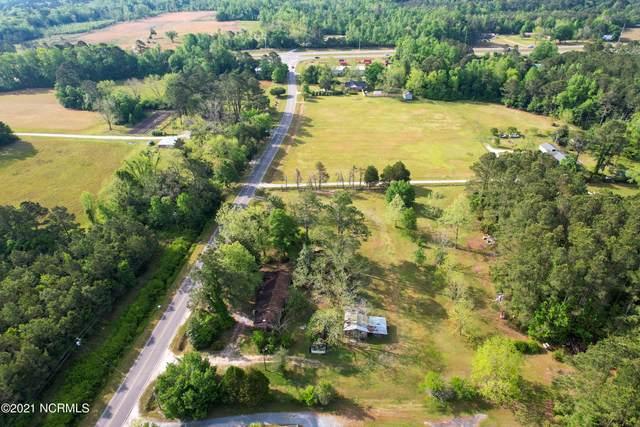 103 Royal Oak Road NW, Shallotte, NC 28470 (MLS #100268555) :: Lynda Haraway Group Real Estate