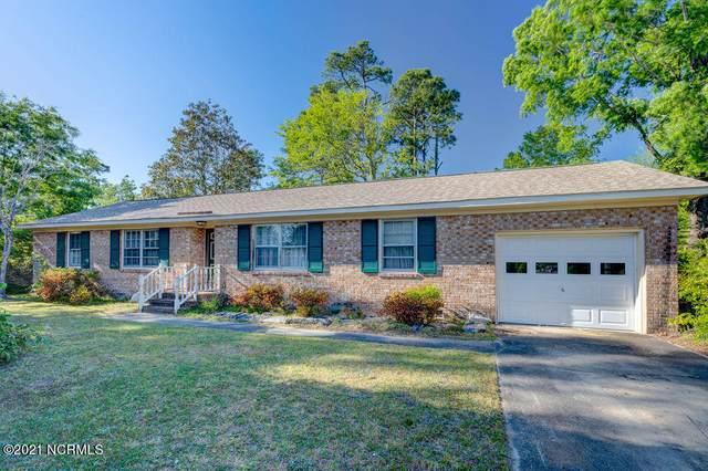 4521 Terry Lane, Wilmington, NC 28405 (MLS #100268594) :: Berkshire Hathaway HomeServices Hometown, REALTORS®