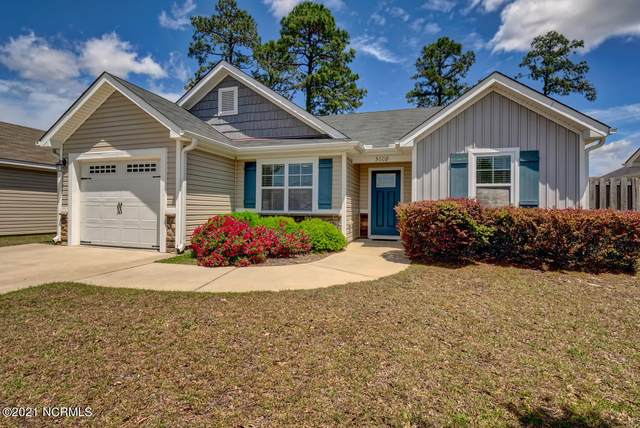 3008 Yorkstone Court, Leland, NC 28451 (MLS #100268603) :: Great Moves Realty