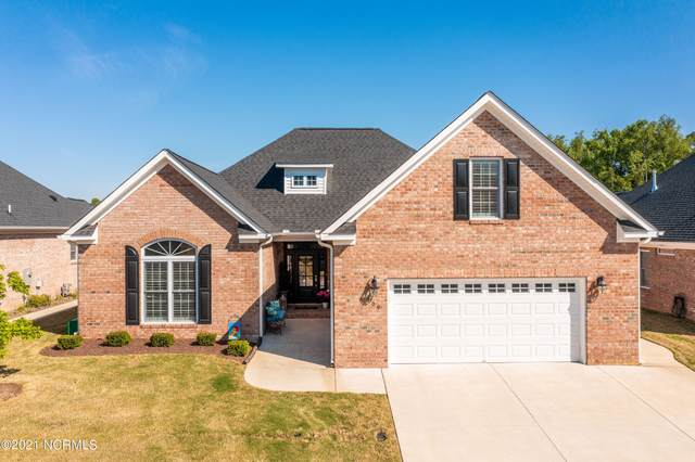 509 Becky Anne Drive, Winterville, NC 28590 (MLS #100268604) :: Great Moves Realty