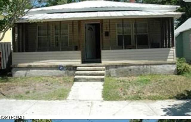 1009 Queen Street, Wilmington, NC 28401 (MLS #100268606) :: Donna & Team New Bern