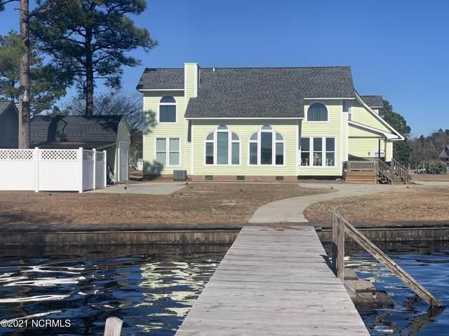 398 Bay Tree Drive, Harrells, NC 28444 (MLS #100268611) :: The Oceanaire Realty