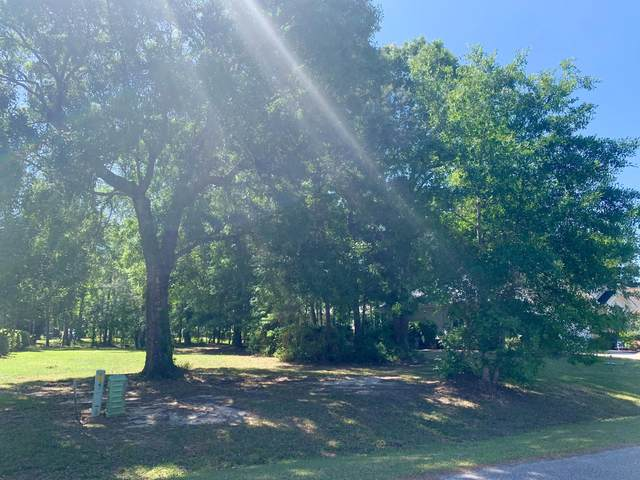 8845 Lansdowne Drive NW, Calabash, NC 28467 (MLS #100268620) :: The Oceanaire Realty