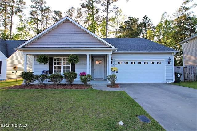3140 Drew Avenue, New Bern, NC 28562 (MLS #100268623) :: Donna & Team New Bern