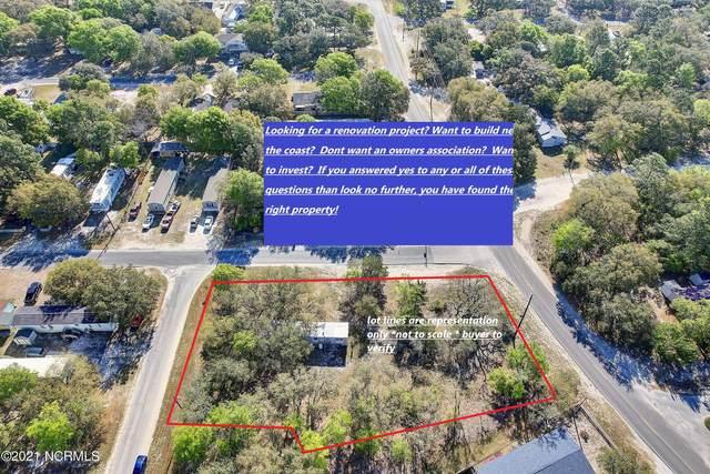 2545 Blue Marlin Street SW, Supply, NC 28462 (MLS #100268631) :: Lynda Haraway Group Real Estate