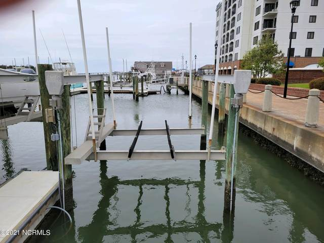 301 Arendell Street, Morehead City, NC 28557 (MLS #100268644) :: The Oceanaire Realty