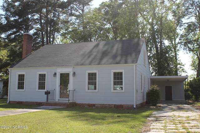 113 N Lee Street, Whiteville, NC 28472 (MLS #100268649) :: The Cheek Team