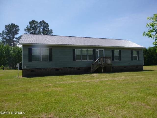 86 Page Meadow Lane, Riegelwood, NC 28456 (MLS #100268672) :: RE/MAX Essential