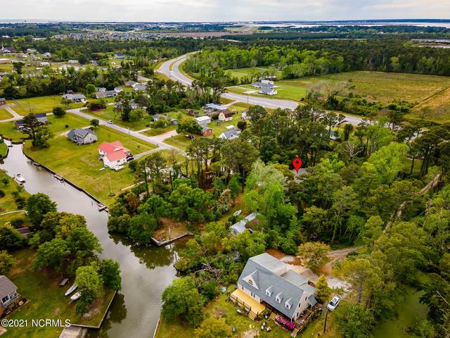 143 Crystal Road, Beaufort, NC 28516 (MLS #100268681) :: Stancill Realty Group