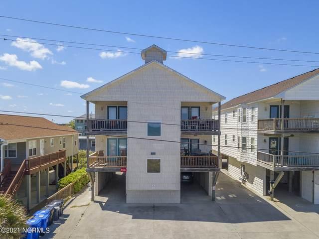 1711 Carolina Beach Avenue N A, Carolina Beach, NC 28428 (MLS #100268710) :: Stancill Realty Group