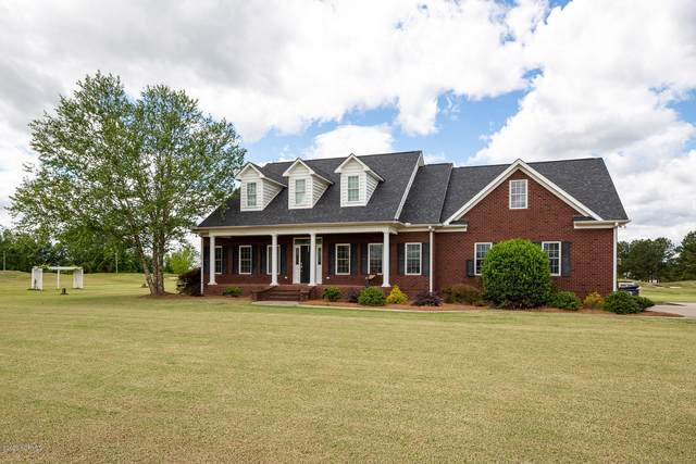 1678 Timberlake Drive, Clinton, NC 28328 (MLS #100268720) :: The Oceanaire Realty