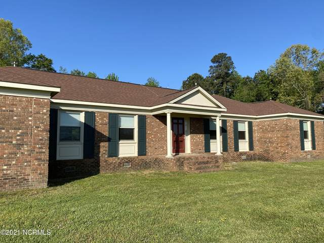9226 North Carolina 903, Oak City, NC 27857 (MLS #100268725) :: Barefoot-Chandler & Associates LLC