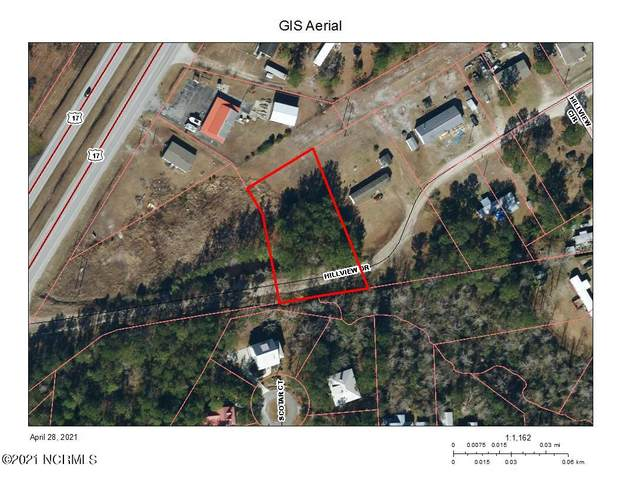 0.72ac Hillview Drive, Hampstead, NC 28443 (MLS #100268726) :: The Rising Tide Team