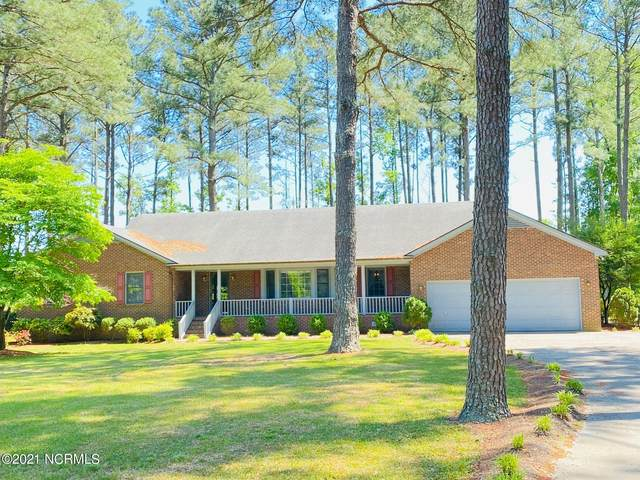 107 Owl Roost, Clinton, NC 28328 (MLS #100268731) :: Great Moves Realty