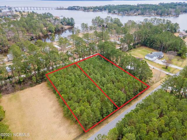9219/21 Hart Drive, Oriental, NC 28571 (MLS #100268734) :: Stancill Realty Group