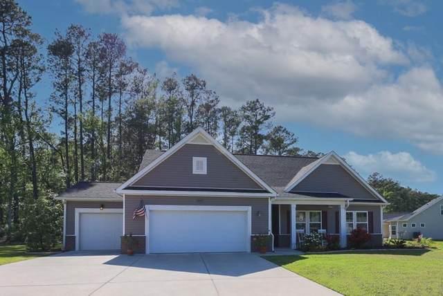 2037 Lindrick Court NW, Calabash, NC 28467 (MLS #100268737) :: The Tingen Team- Berkshire Hathaway HomeServices Prime Properties