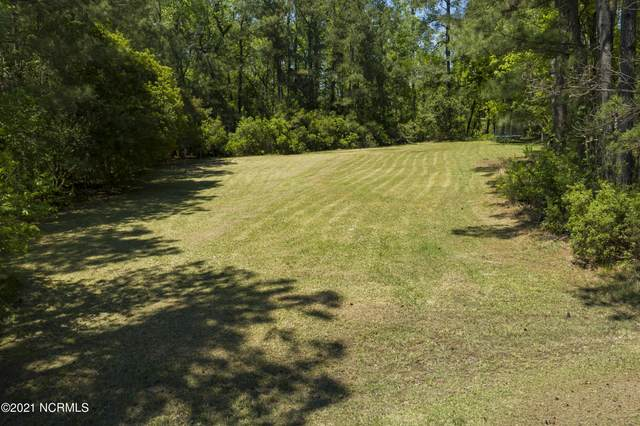 9508 Connie Cove Road, Oriental, NC 28571 (MLS #100268741) :: Stancill Realty Group