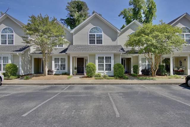 6211 Wrightsville Avenue Unit 115, Wilmington, NC 28403 (MLS #100268755) :: Barefoot-Chandler & Associates LLC