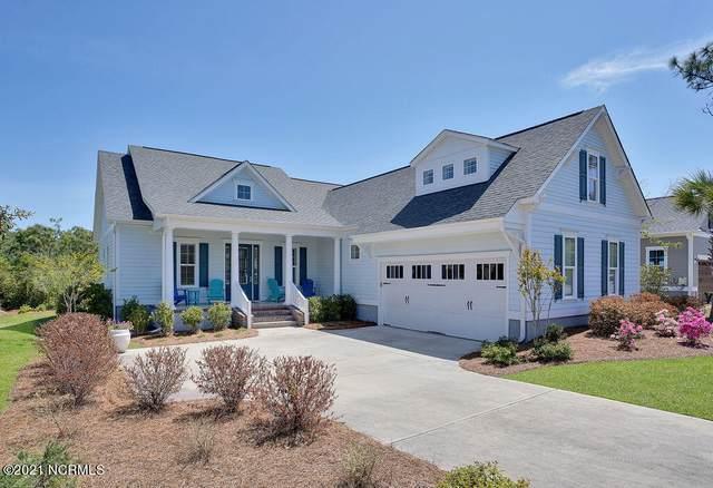 3674 Bridgewater Drive, Southport, NC 28461 (MLS #100268768) :: Lynda Haraway Group Real Estate