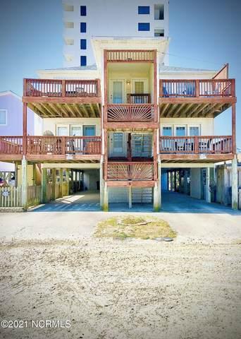 5 Texas Avenue Unit B, Carolina Beach, NC 28428 (MLS #100268804) :: CENTURY 21 Sweyer & Associates