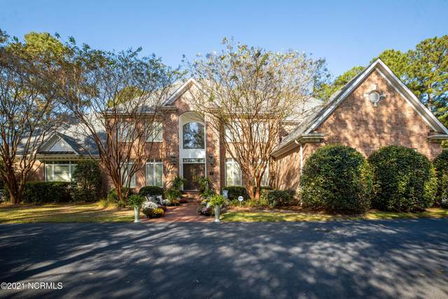 3507 Lakeview Trail, Kinston, NC 28504 (MLS #100268807) :: Donna & Team New Bern