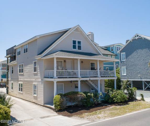 Address Not Published, Wrightsville Beach, NC 28480 (MLS #100268816) :: The Oceanaire Realty