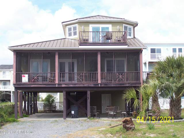410 18th Street, Sunset Beach, NC 28468 (MLS #100268851) :: CENTURY 21 Sweyer & Associates