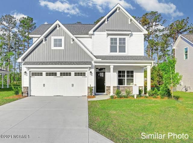 5213 Trumpet Vine Way, Wilmington, NC 28412 (MLS #100268852) :: Great Moves Realty