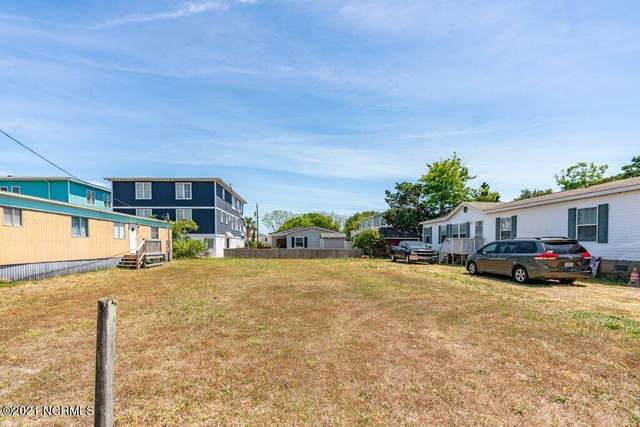 1705 Swordfish Lane, Kure Beach, NC 28449 (MLS #100268871) :: Vance Young and Associates