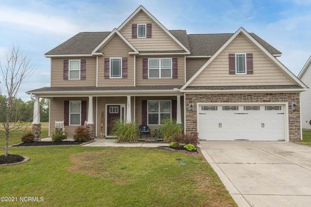 303 Catamaran Road, Swansboro, NC 28584 (MLS #100268876) :: Berkshire Hathaway HomeServices Hometown, REALTORS®