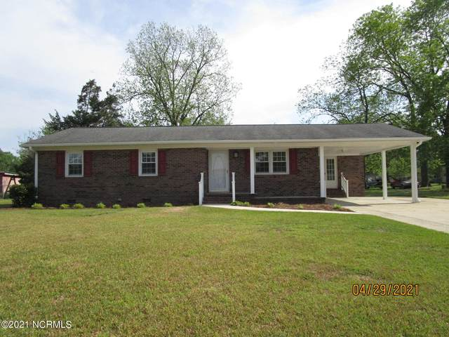 533 Tyree Road, Kinston, NC 28504 (MLS #100268890) :: Vance Young and Associates