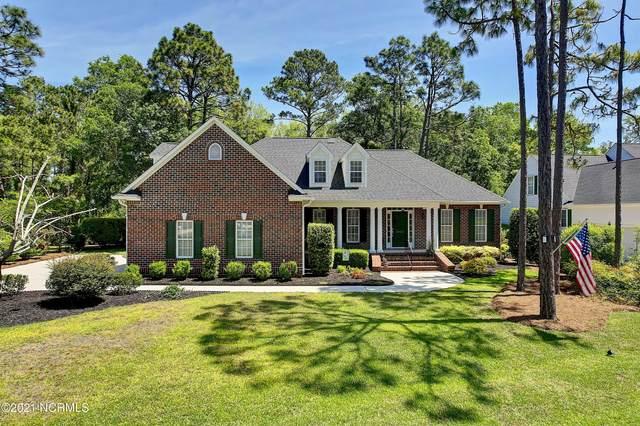 4041 Percha Place SE, Southport, NC 28461 (MLS #100268913) :: Lynda Haraway Group Real Estate