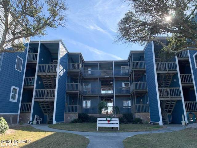 2174 New River Inlet Road #290, North Topsail Beach, NC 28460 (MLS #100268926) :: RE/MAX Essential