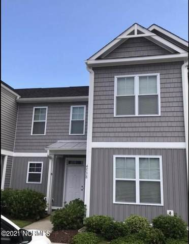 4538 Exuma Lane, Wilmington, NC 28412 (MLS #100268928) :: Stancill Realty Group