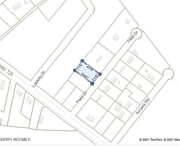 0 Field Drive, Scotland Neck, NC 27874 (MLS #100268936) :: CENTURY 21 Sweyer & Associates