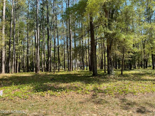 3150 Channel Drive SE, Bolivia, NC 28422 (MLS #100268952) :: Great Moves Realty