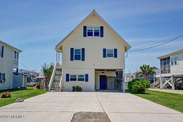 6047 6th Street, Surf City, NC 28445 (MLS #100268963) :: Courtney Carter Homes