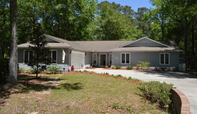 1 Bayberry Circle, Carolina Shores, NC 28467 (MLS #100268975) :: Great Moves Realty