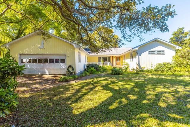 112 Teak Court, Pine Knoll Shores, NC 28512 (MLS #100268979) :: Carolina Elite Properties LHR