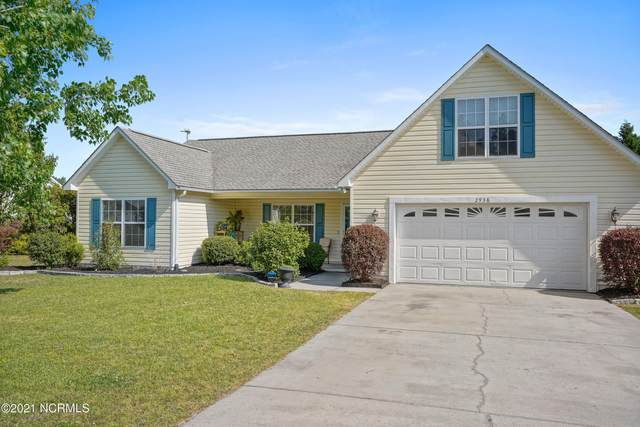 2938 Bay Village Street NW, Shallotte, NC 28470 (MLS #100268984) :: The Oceanaire Realty