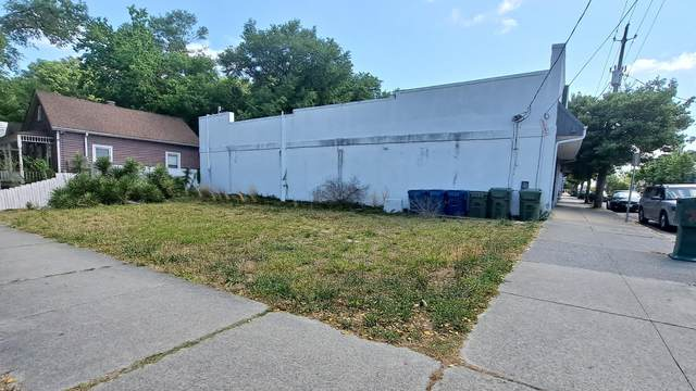601 Castle Street, Wilmington, NC 28401 (MLS #100269007) :: Donna & Team New Bern