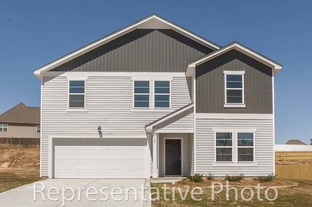 785 Landmark Cove Road, Carolina Shores, NC 28467 (MLS #100269009) :: Vance Young and Associates