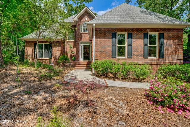 3408 Whimsy Way, Wilmington, NC 28411 (MLS #100269013) :: The Keith Beatty Team