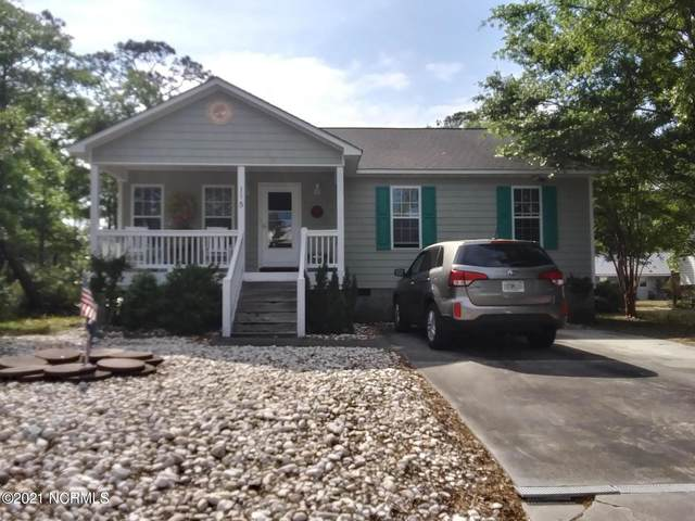 115 NW 20th Street, Oak Island, NC 28465 (MLS #100269014) :: The Oceanaire Realty