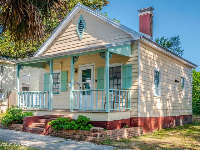 911 Dock Street, Wilmington, NC 28401 (MLS #100269017) :: Carolina Elite Properties LHR