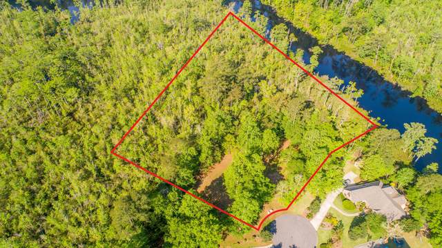 111 Brugg Court, New Bern, NC 28562 (MLS #100269023) :: The Oceanaire Realty