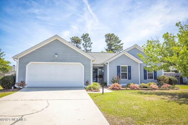 1300 Woodburn Court, Wilmington, NC 28411 (MLS #100269047) :: Donna & Team New Bern