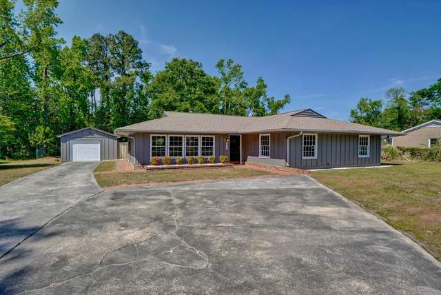 222 W Bedford Road, Wilmington, NC 28411 (MLS #100269065) :: The Oceanaire Realty