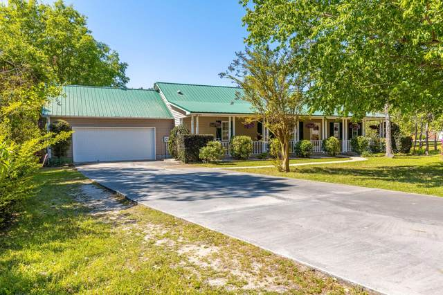 116 Mallard Court, Newport, NC 28570 (MLS #100269077) :: David Cummings Real Estate Team